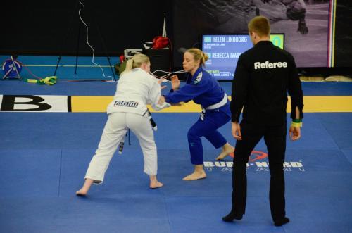NOC 2019 HT Liljeholmens BJJ & MMA
